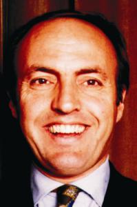 Jorge Luis Perez
