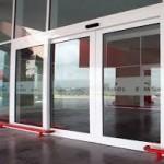 Puerta automatica 1