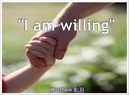 Mateo 8 3 1